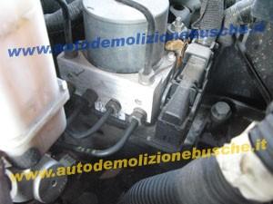 Centralina Abs Fiat  Stilo del 2004 1910cc.   da autodemolizione