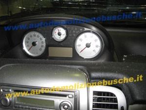 Quadro Strumenti Lancia  Ypsilon del 2011 1242cc.   da autodemolizione