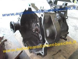 Cambio EYW 13060 48 0173 02T 301 103 SET GBX 1 AZ 91 HP  Skoda  Fabia del 2000 1400cc.   da autodemolizione