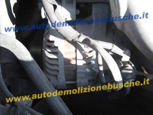 Alternatore Mitsub A005TG0192B Citroen  C3 del 2008 1124cc.   da autodemolizione