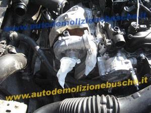 Turbina GARRET GT1514V 9663199230 53420 KAQ39175 Peugeot  407 del 2007 1560cc.   da autodemolizione