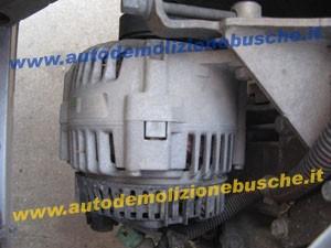 Alternatore Citroen  Saxo del 1997 1124cc.   da autodemolizione