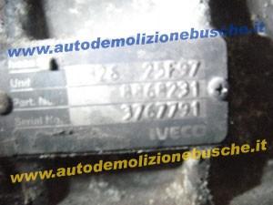 Cambio 2826-25F97 Part N 8868231 Iveco  Daily del 1997 2500cc.   da autodemolizione