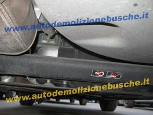 Ponte Posteriore Peugeot  307 del 2005 2000cc.   da autodemolizione