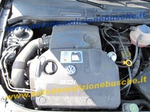 Motore AGD Volkswagen  Polo del 2000 1900cc.   da autodemolizione