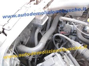 Radiatore Acqua Volkswagen  Polo del 2000 1900cc.   da autodemolizione