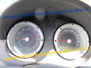 Quadro Strumenti Volkswagen  Polo del 2000 1900cc.   da autodemolizione