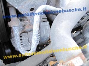 Alternatore BOSCH 0123500004 Volvo  850 del 1995 1984cc.   da autodemolizione