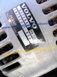 Alternatore VOLVO 9472908 Volvo  V40 del 2002 1783cc.   da autodemolizione
