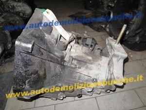 Cambio Fiat  Punto del 2001 1900cc. JTD Aspirato  da autodemolizione