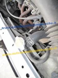 Radiatore Acqua Toyota  Yaris del 2001 1000cc.   da autodemolizione