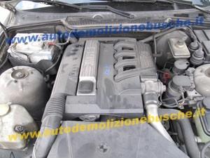 Motore 174T1 Bmw  318 del 1997 1665cc. COMPACT  da autodemolizione