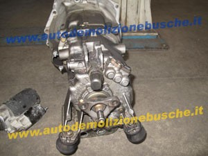 Cambio Bmw  Z3 del 2001 2171cc.   da autodemolizione