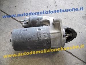 Motorino Avviamento Bosch 000108157 17129399  Bmw  Z3 del 2001 2171cc.   da autodemolizione