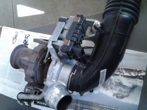 Cambio Bmw  120 del 2008 2cc.   da autodemolizione