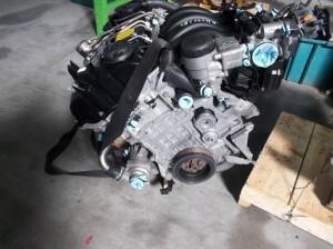 Motore N43B20AA Bmw  120 del 2010 2cc.   da autodemolizione