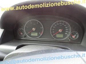 Quadro Strumenti Ford  Mondeo del 2005 2000cc. DCI  da autodemolizione