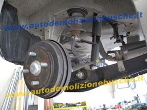Ponte Posteriore Suzuki  Alto del 2011 996cc.   da autodemolizione