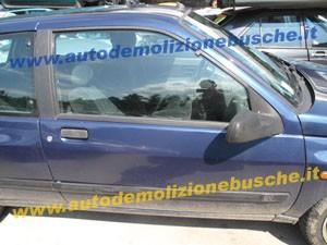Portiera Anteriore Destra Renault  Clio  del 1994 da autodemolizione