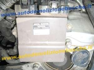 Centralina Motore Toyota 89871 20836 175800 5192 12V DENSO 1CD FTV  Da Toyota  Rav 4 del 2003 2000cc.  Usata da autodemolizione