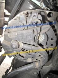 Alternatore 028903028D BOSCH 0124325003  Volkswagen  Golf 4 del 1999 1400cc.  16v  da autodemolizione