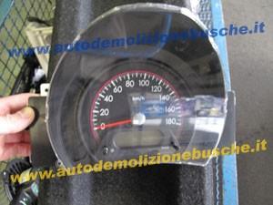 Quadro Strumenti YC5-001 34100M68k01 Suzuki  Alto del 2011 996cc.   da autodemolizione