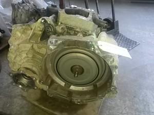Cambio JPQ Da Audi  A3 del 2007 1968cc. TDI Usato da autodemolizione