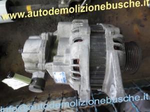 Alternatore valeo TA000A62401 37300-4A112 Kia  Sorento del 2005 2497cc. CRDI  da autodemolizione