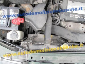 Radiatore Acqua Kia  Joice del 2002 1997cc.   da autodemolizione
