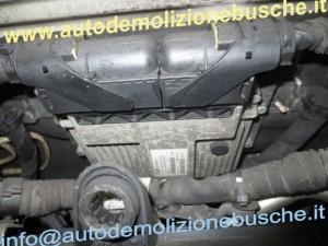Centralina Motore  FGP 55195819 -MJD 6JF Y1 Lancia  Ypsilon del 2005 1248cc. MJET  da autodemolizione