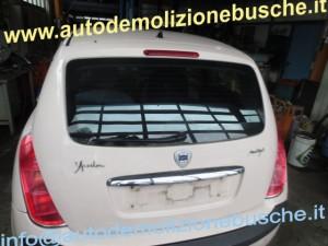 Portellone Lancia  Ypsilon  del 2005 da autodemolizione