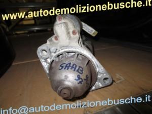 Motorino Avviamento BOSCH 1005821709 Saab  900 del 1997 2000cc. SE  da autodemolizione