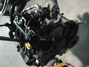 Motore G9T Renault  Espace del 2005 2cc.   da autodemolizione