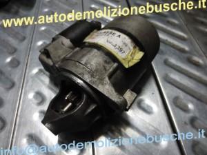 Motorino Avviamento VALEO D7E8 0051512101 Mercedes-Benz  A 140 del 1999 1397cc.   da autodemolizione