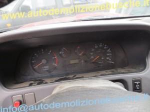 Quadro Strumenti 21085001 248103F917 2481 3F917 21085001 Nissan  Terrano Ii del 1999 2668cc.   da autodemolizione