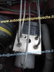 Centralina Abs BOSCH 0265215436 0130108069 476608F001 Nissan  Terrano Ii del 1999 2668cc.   da autodemolizione