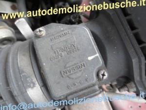 Filamento A Caldo 228802J200 Nissan  Terrano Ii del 1999 2668cc.   da autodemolizione