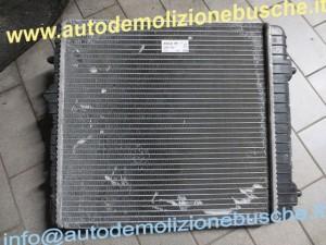 Radiatore Acqua Opel  Agila del 2005 998cc.   da autodemolizione