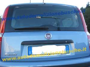 Portellone Fiat  Panda  del 2008 da autodemolizione