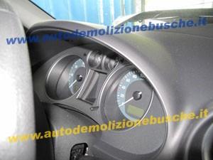 Quadro Strumenti Seat  Ibiza del 2008 1422cc.   da autodemolizione