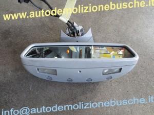 Specchietto Interno 2118110107  Mercedes-Benz  E 270  del 2000 da autodemolizione