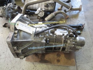 Cambio Suzuki  Jimny del 2007 1461cc.   da autodemolizione