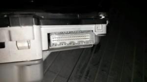 Quadro Strumenti Toyota  Avensis del 2001 1995cc.   da autodemolizione