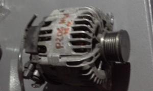 Alternatore 96463217 CL15 Peugeot  207 del 2009 1600cc. hdi  da autodemolizione