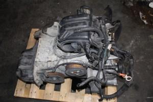 Motore AZQ Audi  A2 del 2005 1200cc. 12 valvole  da autodemolizione