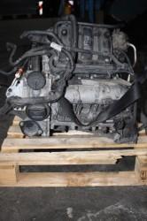 Motore AZQ Skoda  Fabia del 2005 1200cc. 12 valvole  da autodemolizione