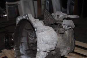 Cambio Seat  Ibiza del 2011 1600cc.   da autodemolizione