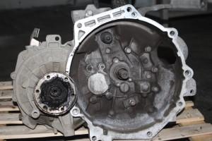 Cambio Volkswagen  Polo del 2010 1600cc.   da autodemolizione