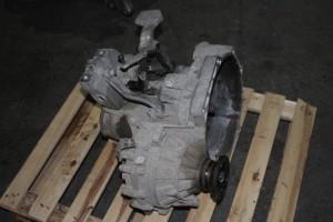Cambio Volkswagen  Jetta del 2010 1600cc.   da autodemolizione