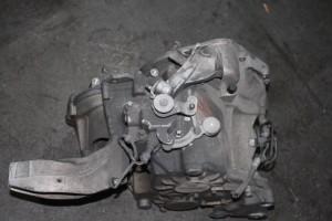 Cambio Mercedes-Benz  A 180 del 2007 0cc.   da autodemolizione